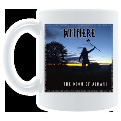 The Doom of Almand Mug