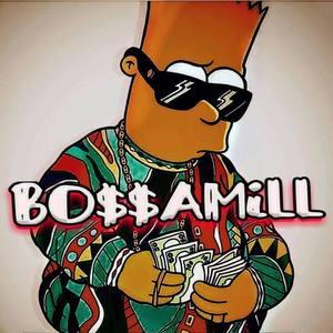 Bossamill (BAM Logo)