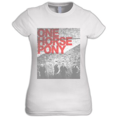 One Horse Pony Band [Ladies]