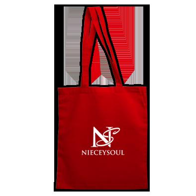 Black NieceySoul Logo