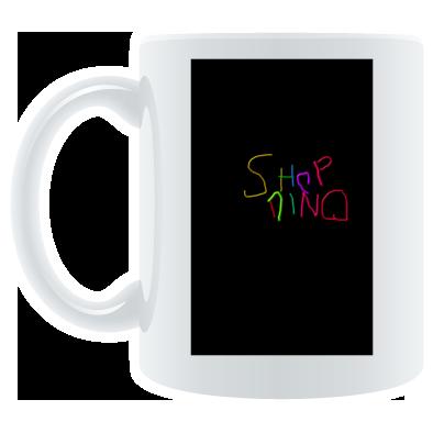 Shop Dino Mug