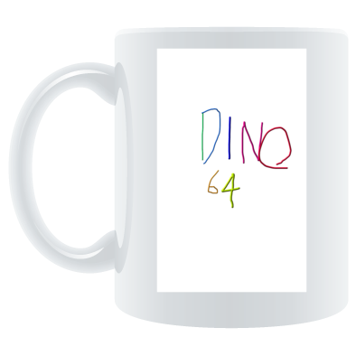 Dino 64
