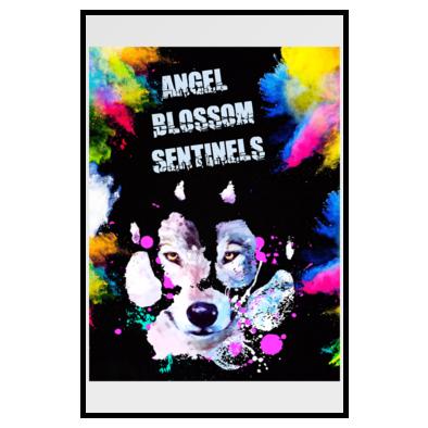 Angel Blossom Sentinels