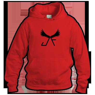 Jf Wings Hoodies
