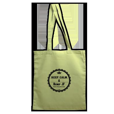 Keep Calm Bump Jf Bags