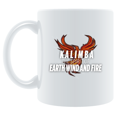 Kalimba The Spirit of Earth Wind and Fire Logo