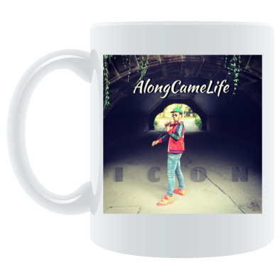 AlongCameLife is da Music God ICON ALBUM (LTD EDITION)