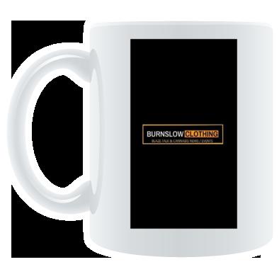 Burnslowclothing Hub Coffee Cup