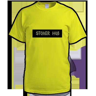 melted stoner tshirts