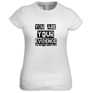 You Are Your Evidence