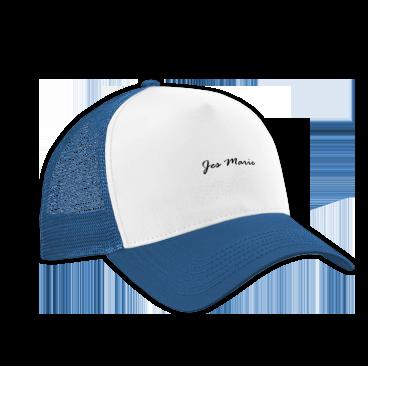Cap - Jes Marie Logo (More Colors Available)