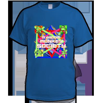 Water Colours Men's T-shirt