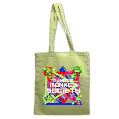 Water Colours Tote Bag