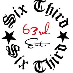 63rd Ent Merch