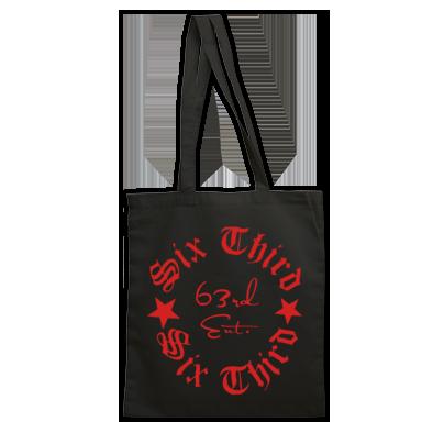 63rd bags