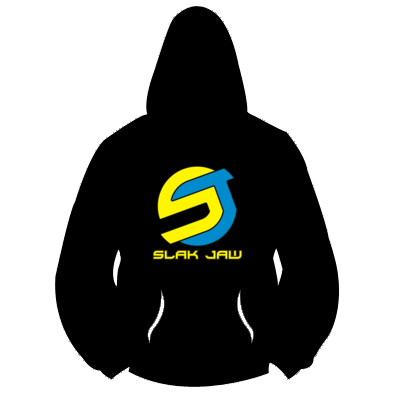 Slak Jaw logo