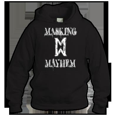 MASKING MAYHEM HOODIE