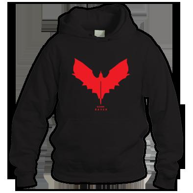 Bleeding Raven H