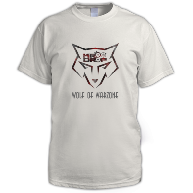 Wolf Of WarZone