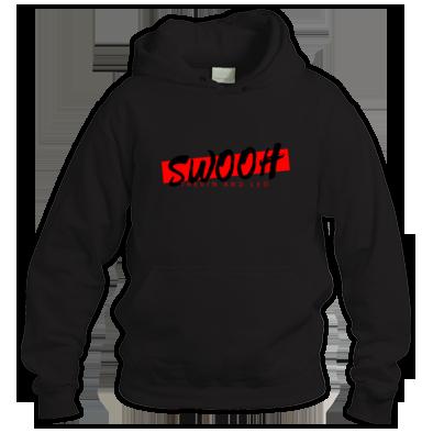 Swooh hoodie