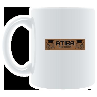 Atiba Records Logo 1
