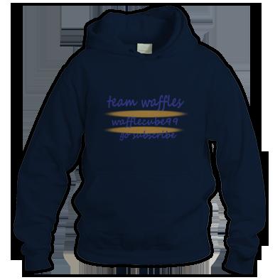 Team Waffle Logo 2