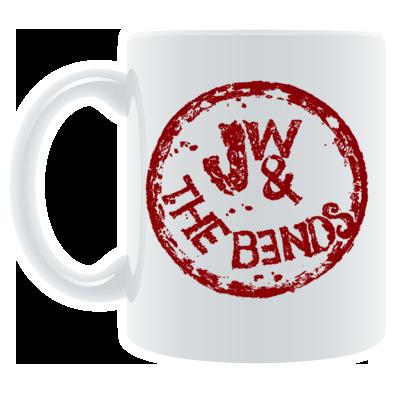 JW & the Bends logo