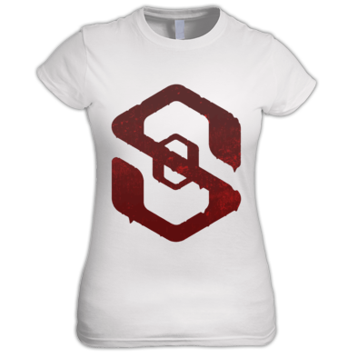 SoS Red Logo Women's T