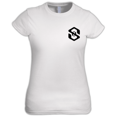 SoS Black Crest Women's T