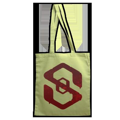 SoS Red Logo Tote Bag