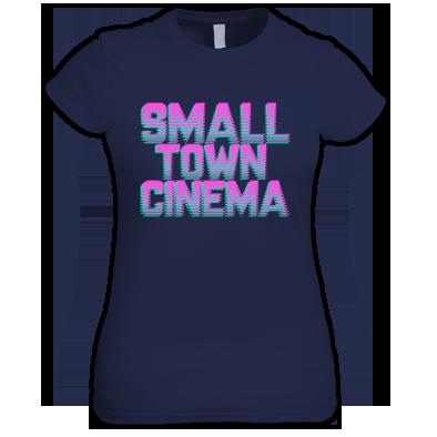Cinema Logo Ladies