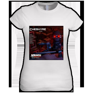 Cheshyre Project Nexus