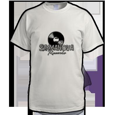 Simmanova Records Logo
