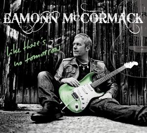 Eamonn McCormack Merchandise