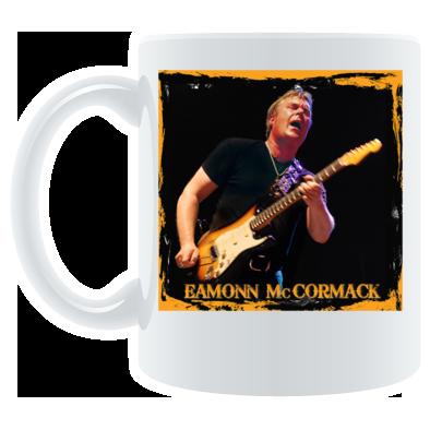 Eamonn McCormack Live design Mugs