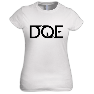 DQE Logo Women's Tee