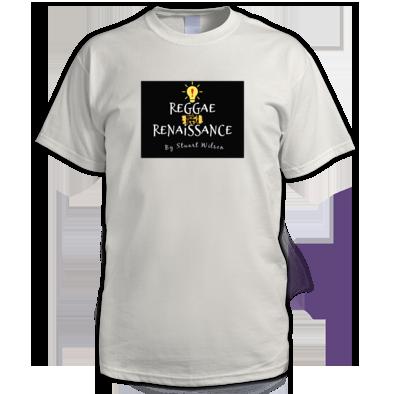 Reggae Renaissance Logo