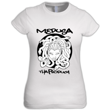 Medusa Tha Produca Ladies Tee