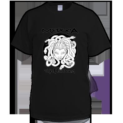 Medusa Tha Produca Men's Tee
