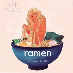 Ramen The Album Merch