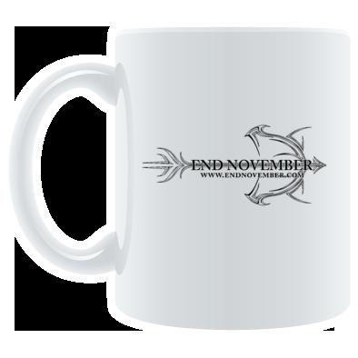 End November Mug