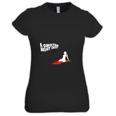 A Sinister Night Out (Women's)
