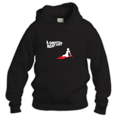 A Sinister Night Out (Hoodie)