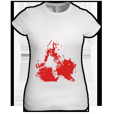 Technophobe Sphinx Women's shirts
