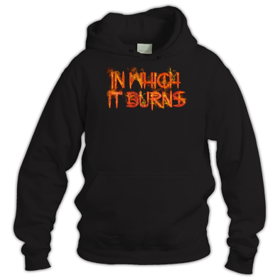 InWhichItBurns Logo