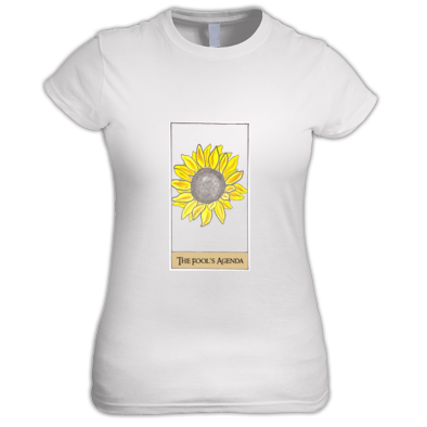 The Sun Tarot Shirt