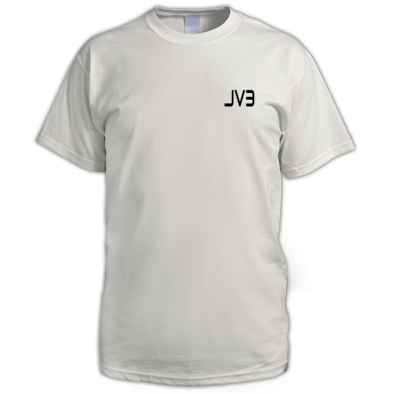 JV3 Logo Tee