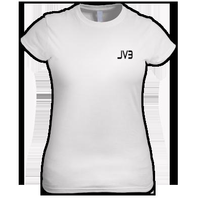 JV3 Logo Women's Tee