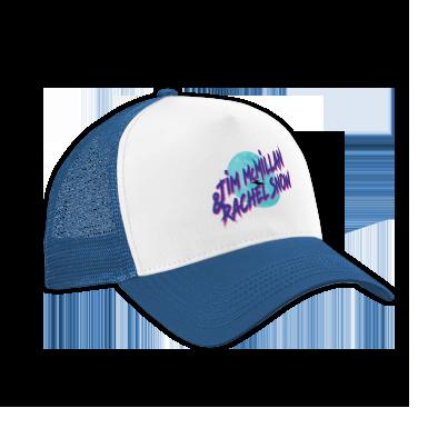 TMRS MOON LOGO - CAP