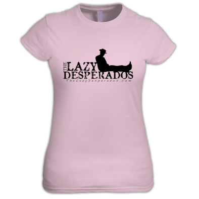 Lazy Desperado Women's Shirt